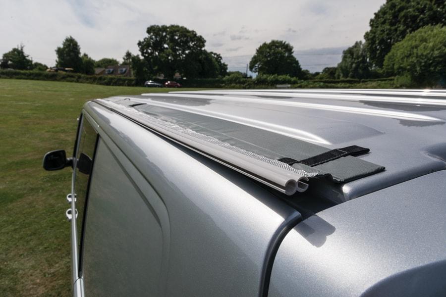 Kampa Magnetic Driveaway Awning Kit - CampervanBits