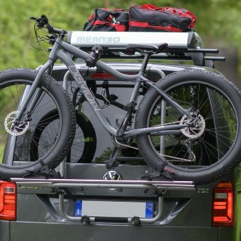 Bike Carriers & Parts