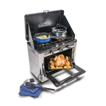 Ovens, Hobs & Toaster