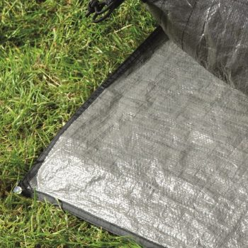 Groundsheet & Footprints