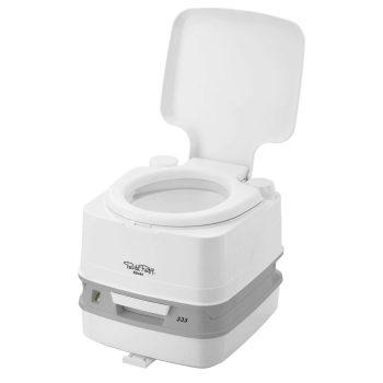 Toilets & Toilet Chemicals