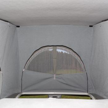 Roof Insulation - Internal