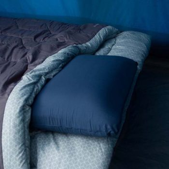 Sleeping Bags, Pillows & Mattress toppers