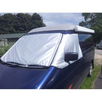Windscreen Covers & Toppers