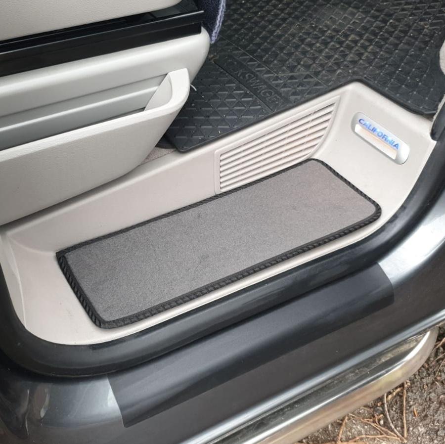 SE Beach Premium Cord Bellow Bungee Grey VW T5//T6 California Ocean
