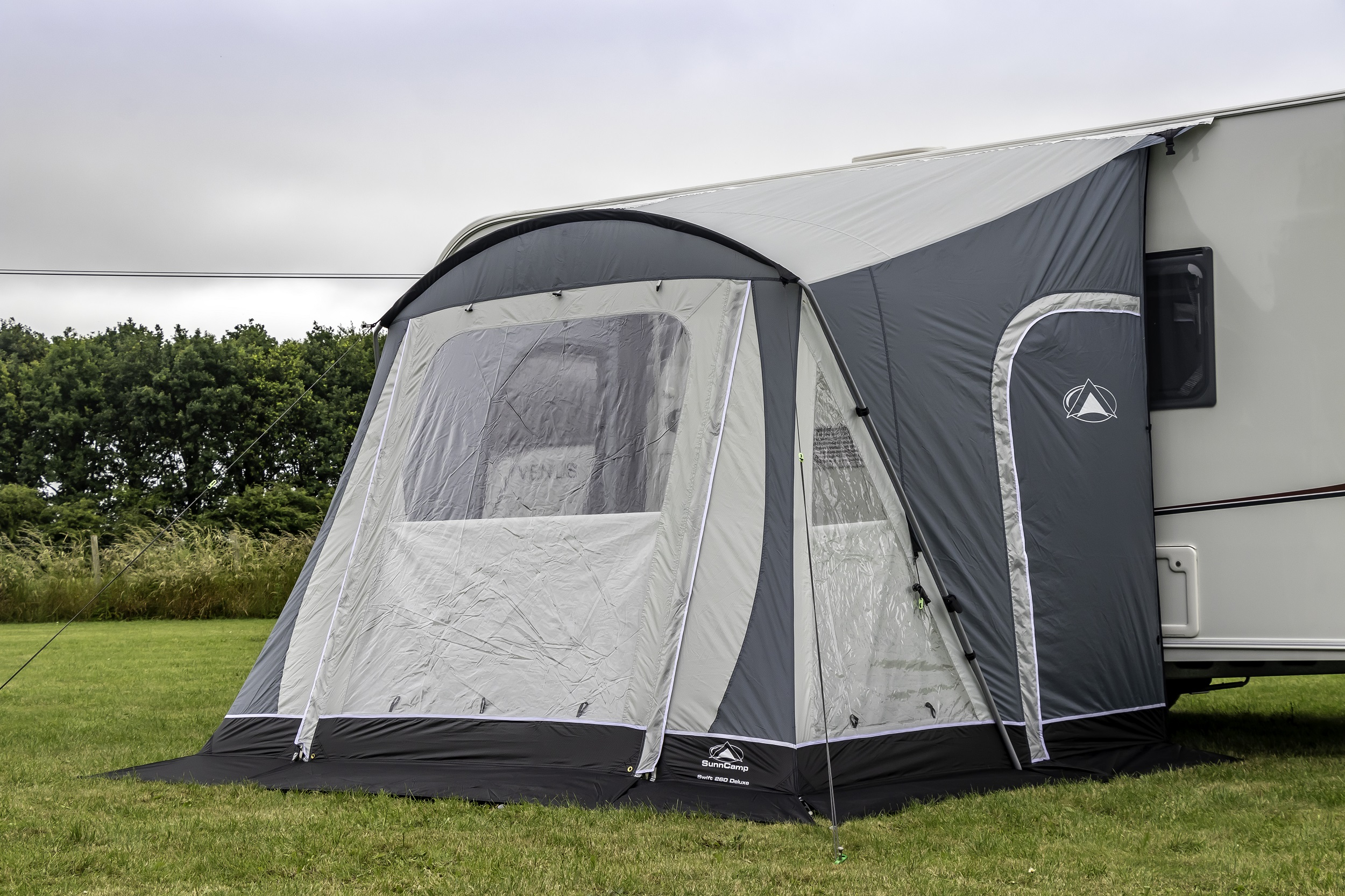 Sunncamp Swift SC 220 Caravan Porch Awning New For 2020