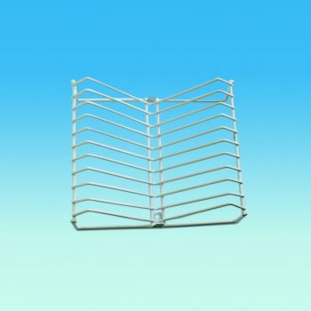 Plate & Glass Holder