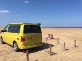 VW T6 Beach For Sale!