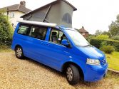 VW California SE - first-class condition