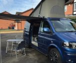 VW California SE 2014 DSG 180PS BMT (5 seats)